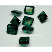 Lab Created Emerald Loose Gemstones
