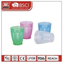 plastic cup 0.37L