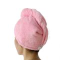 high quality new micro fiber turban hair towel