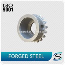 Forging Gear Wheels Blank Manufaturer In China