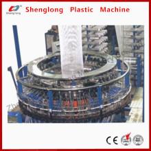 Leno máquina de tejido de tubo de red