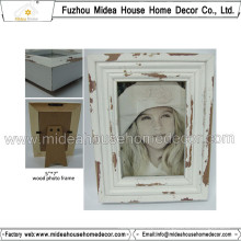 White Plain Wooden Frames Wholesale