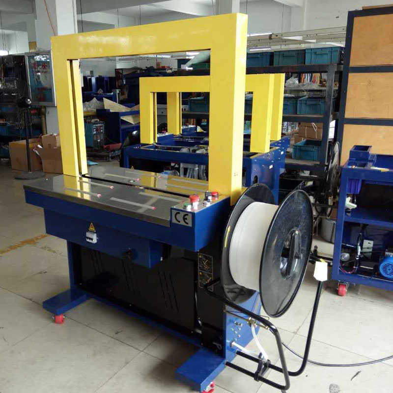 PP Belt Strapping Machine