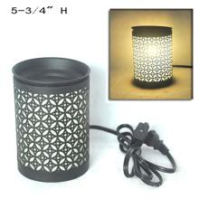 Réchauffeur de parfum en métal électrique - 15CE00884