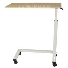 Adjustable Hospital Bed Table