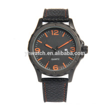Shenzhen Manufacturer Factory OEM Custom Logo Quartz Quality Watch For Men