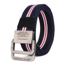 YCMW-0038,yiwu factory direct sales canvas men and women pants belt