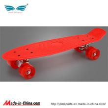 Skate plástico de 22 polegadas com bom design