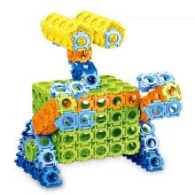 En71 Zustimmung 120 STÜCKE Lernspielzeug Kinder Baustein Spielzeug (10274042)