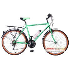 Bicicleta de acero 26 '' (2696)