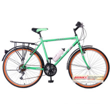 26′′ Steel Mountain Bicycle (2696)