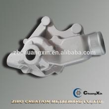 Aluminium a356 Schwerkraftguss / Wasserpumpendeckel Jeepteil / TRUMP