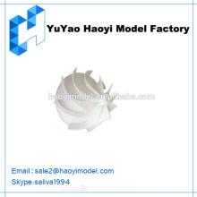 2015 Heiße verkaufende Prototyping-Produkte hohe Qualität Rapid Prototyping benutzerdefinierte Sla 3D-Druck Rapid Prototyping