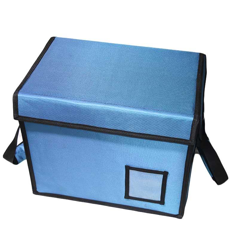 Vpu Cooler Box