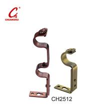Hardware Furniture Curtain Rod Bracket (CH2512)
