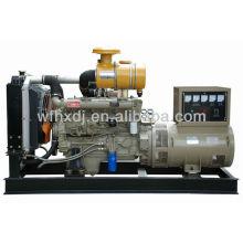 Générateur diesel 100KW approuvé CE