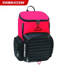 Nueva mochila de triatlón de diseño para Ironman Sport con compartimento para traje mojado y gafas
