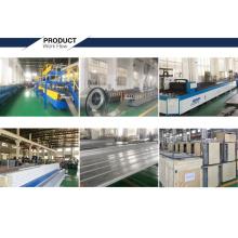 Portes d'acier rapides industrielles sectionnelles