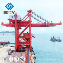 STS crane manufacturer More questions, please send message to us!