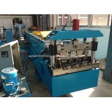 Four Rows Stud Roll Forming Machine