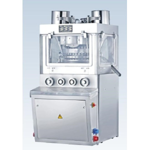 Automatische tablet press machine voor zout en geneeskunde tabletten