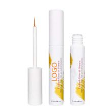 Natural Eyelash Growth Serum Eyelash Enhancer Growing Thicker & Longer Lashes