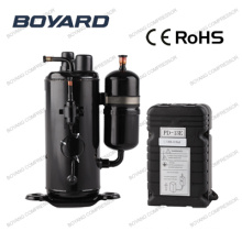 rotation compressor for cabinet air conditioning parts dehumidifier Kompressor hermetic