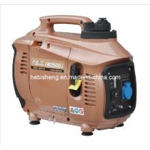 2.5kW инвертор генератор - Тигр Пзготовителей