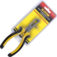 """Alicates do cabo de descascamento do fio das ferramentas da mão aperto 6 """"OEM da construção"""