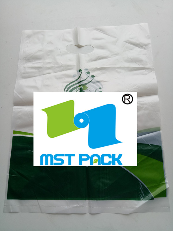Biodegradable Bag 2