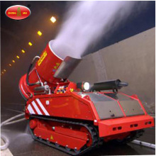 RXR-M50D Fire Fighting Robot Fireman