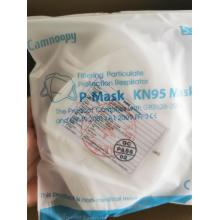 KN95 FFP3 Mascarilla protectora CE FDA