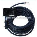 pvc flexible sewer hose