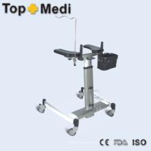 Topmedi Rehabilitation Medical Aid Luxus Rollator Walker für Behinderte