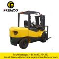 Diesel Forklift 20 Ton Truck