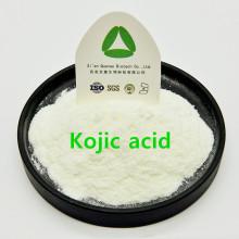 99% Kojic Acid powder soap whitening Cas 501-30-4