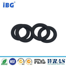 synthetic IIR Rubber black grey Butyl O Ring