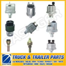 Plus de 100 articles Pièces de camions pour capteur de pression d'huile