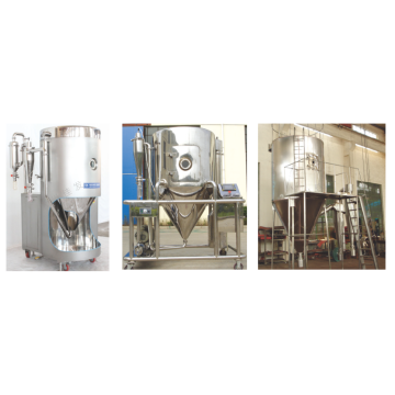 Factory directly for China Spraying Dryer, Spray Drying, Herbal Spraying Dryer Manufacturer and Supplier High Speed Centrifugal Spraying Dryer For Power Machine export to St. Pierre and Miquelon Suppliers
