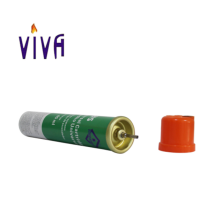 Combustibile per gas butano ricaricabile 65mL Super Filtered Lighter