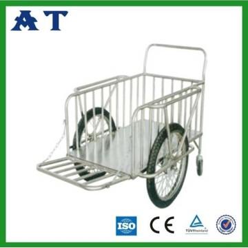 Medical Drug transfer trolley