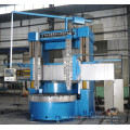 Large vertical turret lathe sale machine shop