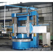 Promotion price of vertical lathe machine