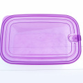 Storage Boxes & Bins FDA stackable plastic food container set