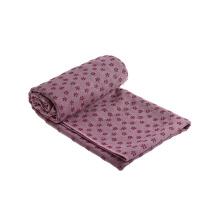 Yugland Eco-Friendly Yoga Gym Mat Towel, Tie-dye Yoga Mat Towel