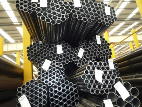 Small Size Seamless Pipes
