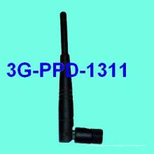 3G Antena de borracha (3G-PPD-1311)
