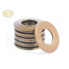 Custom High Quality 60si2mn Disc Spring