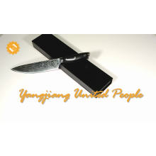 Hot products high quality 8'' kitchen damascus chef knife