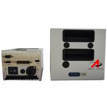 bar code printer 53mm TTO printer thermal transfer overprinter expire date hot coding linx tt5 qr bar codes